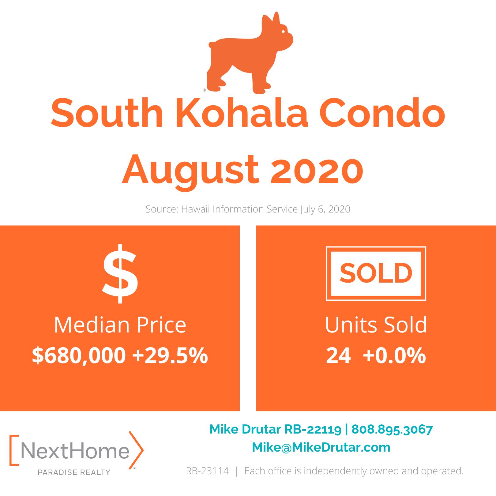 Kohala Res July 2020