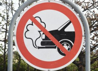 Great Britain will ban sales of gasoline and diesel cars in 2030