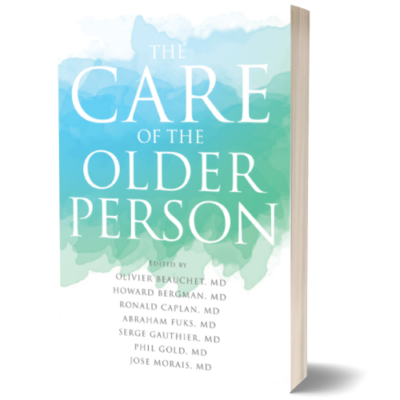 Care of the Older Person Book
