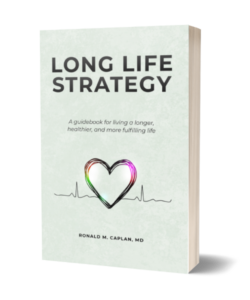 Long Life Strategy Book
