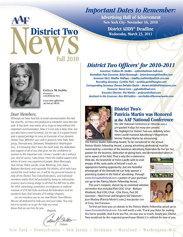 10FallNewsletter_Newsletter