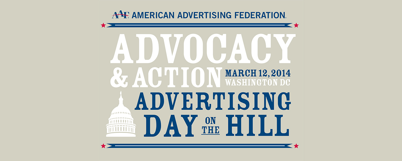 Advocacy and Action: Advertising Day on the Hill