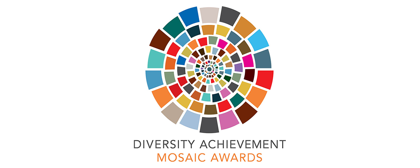 2014 Diversity Achievement Mosaic Awards