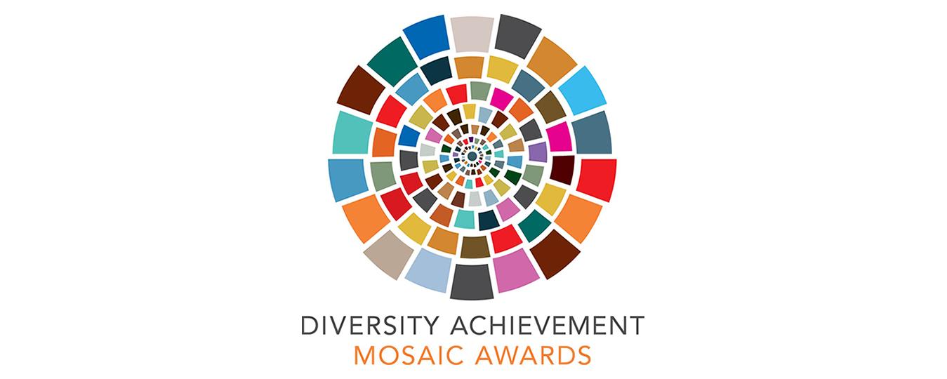 2014 Diversity Achievement Mosaic Awards