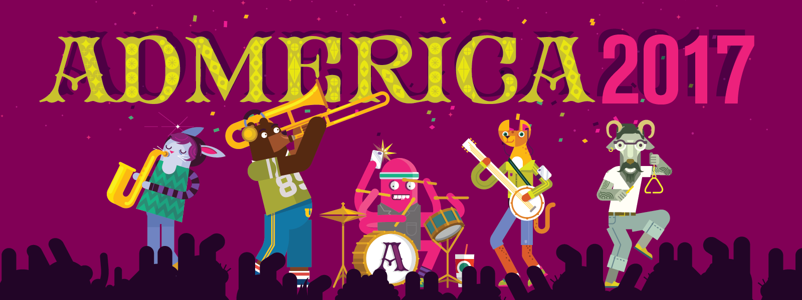 2017 ADMERICA – AAF National Conference Post