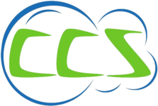 CCS Custom Construction logo
