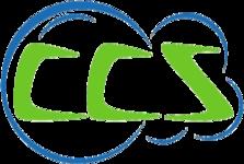 CCS Custom Construction logo
