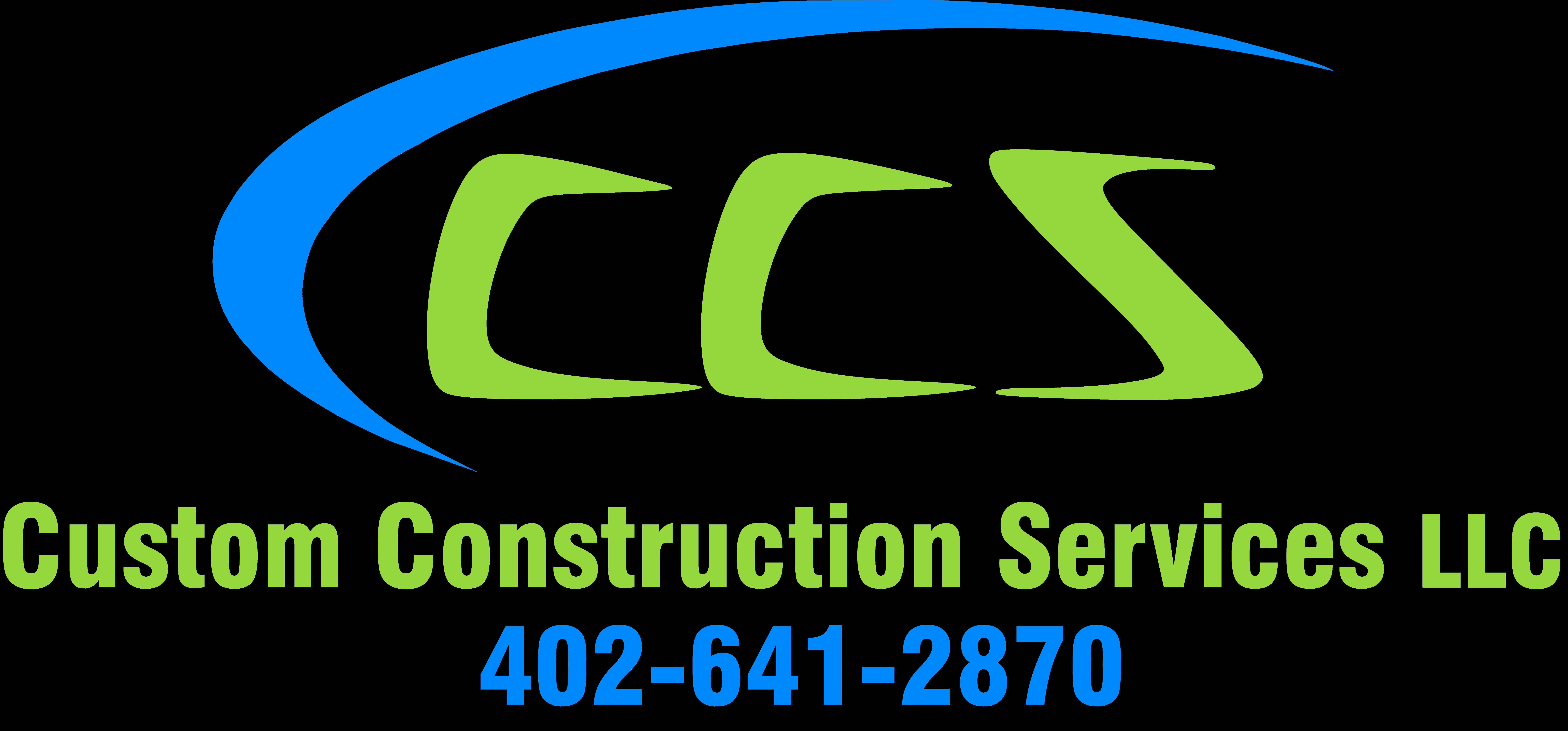 CCS Custom Construction