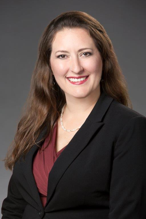 Executive Director <br> Staff Attorney <br> Lindsey S. Drake