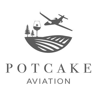 potcake aviation logo