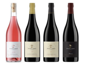 Potcake Cellars Wines