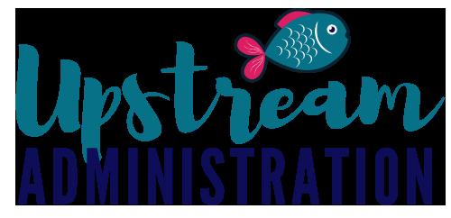 Upstream Administration