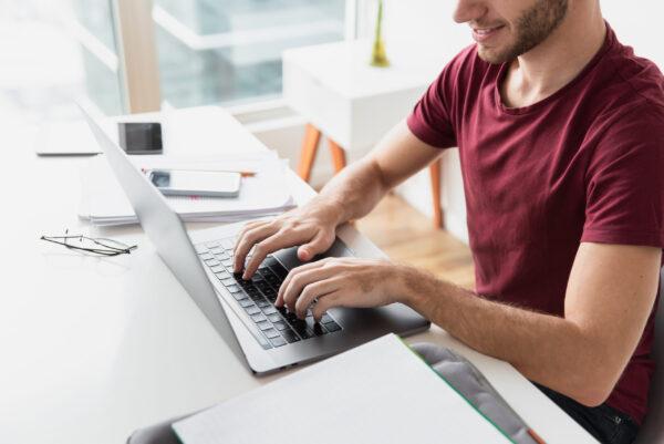Curso en línea 21 días para aprender a trabajar desde casa