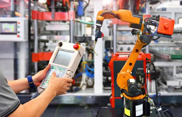Reorientación de la estrategia de negocio considerando Industria 4.0