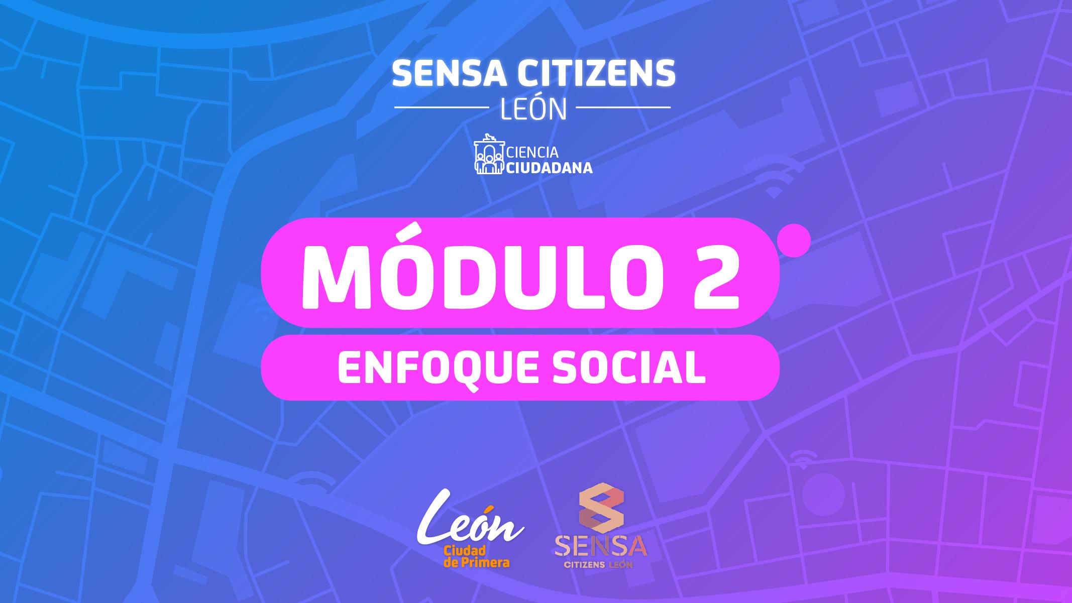 SENSA CITIZENS_MÓDULO2