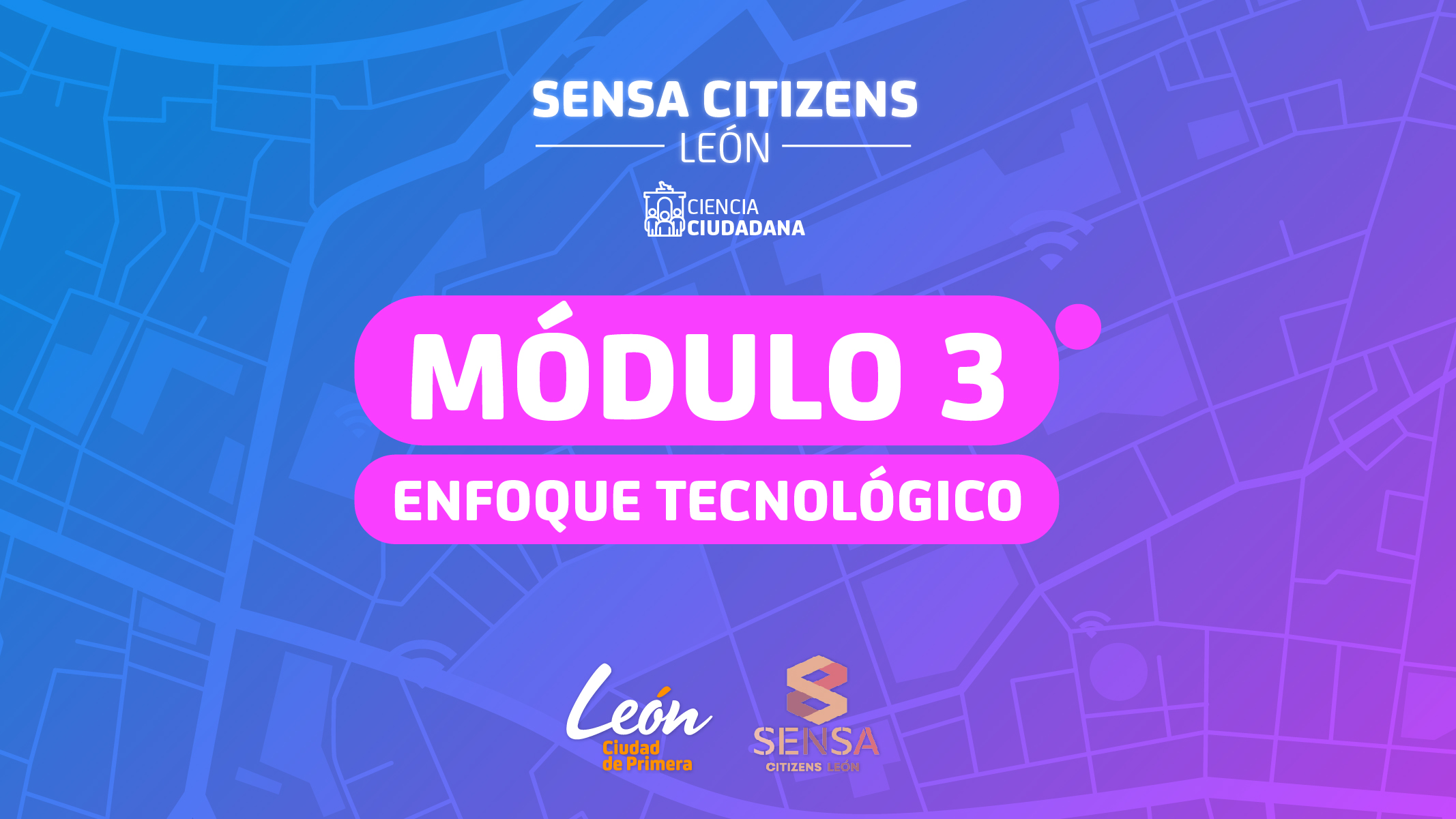 SENSA CITIZENS_MODULO3