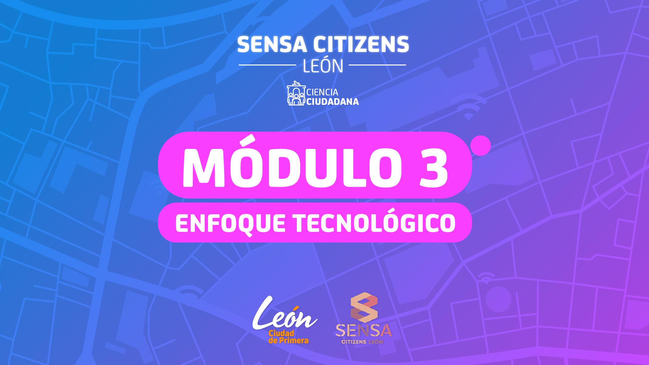 SENSA CITIZENS_MODULO3