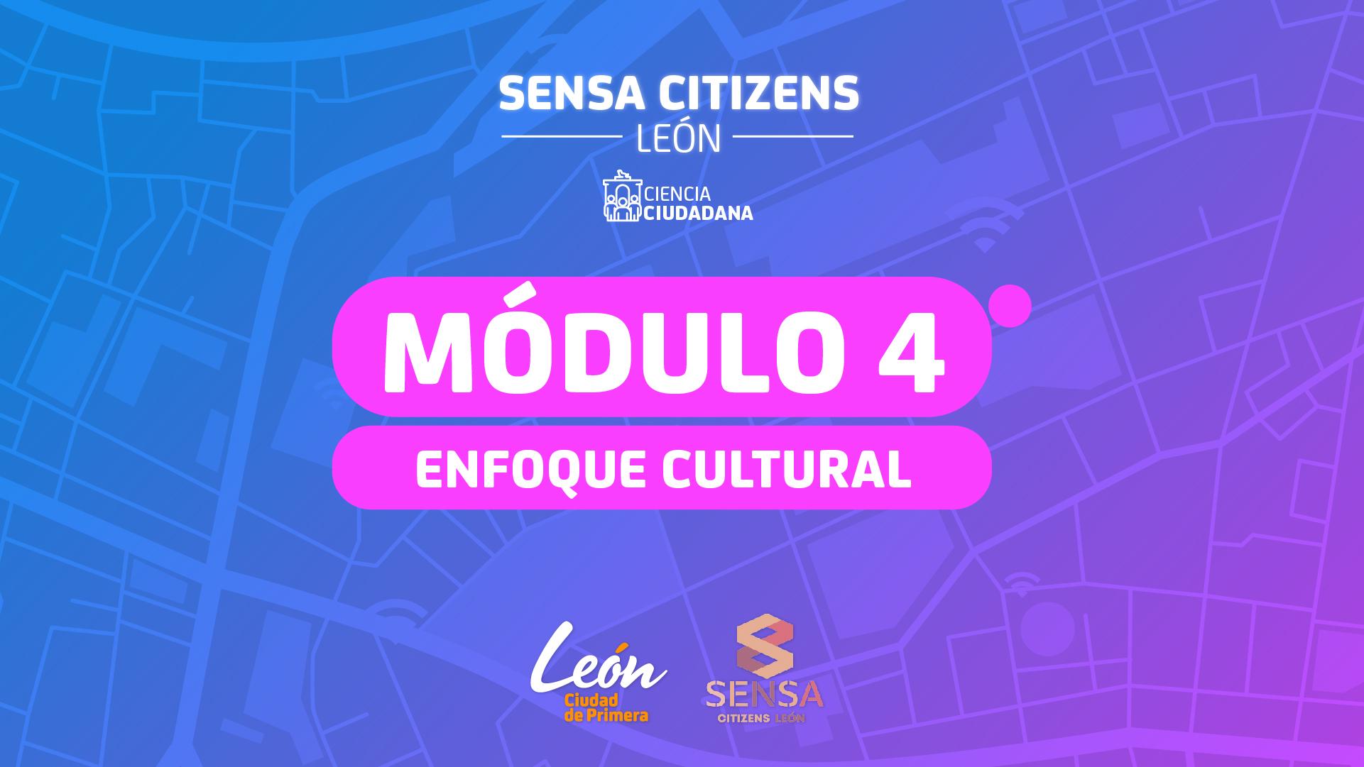 SENSA CITIZENS_MODULO4