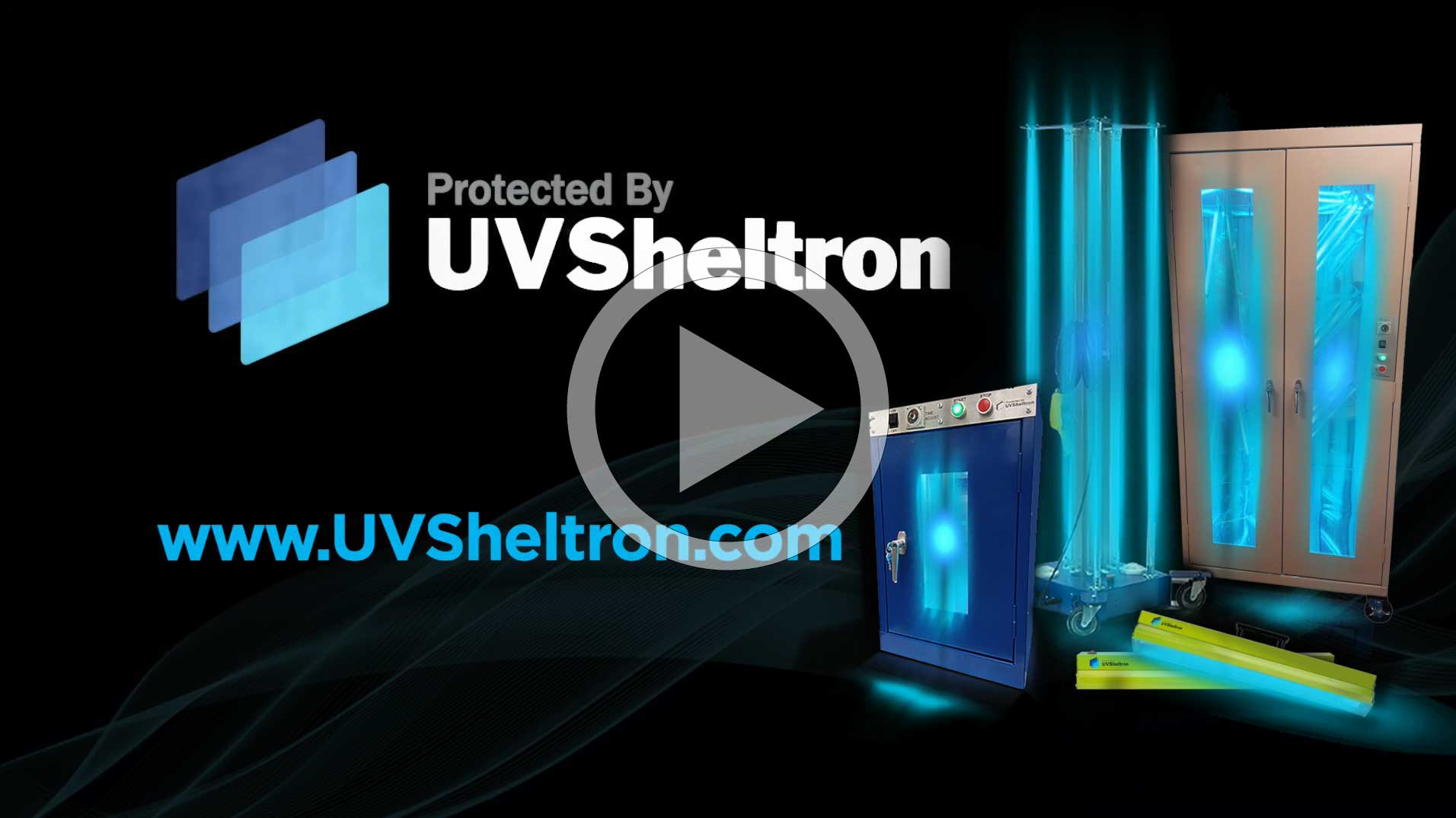 UVSheltron-Video
