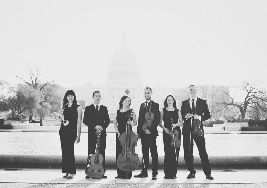 wedding musicians Washington DC