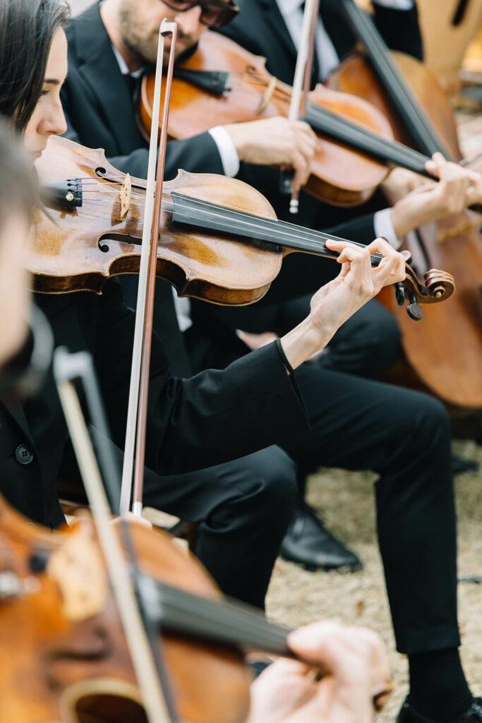 string quartet palmetto bluff