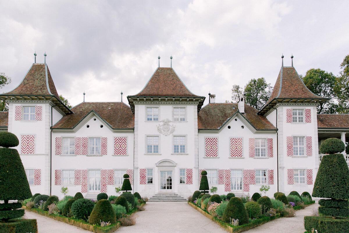Schloss Walldegg - The Waldegg Castle photo by David and Katrhin