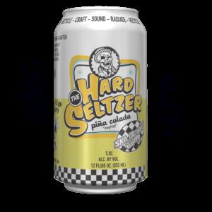 Piña Colada Hard Seltzer