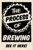 The Process of Brewing