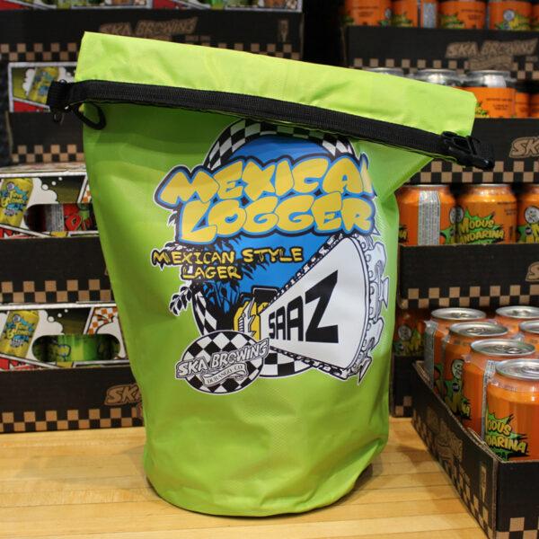 Ska Brewing Mexican Logger Dry Bag