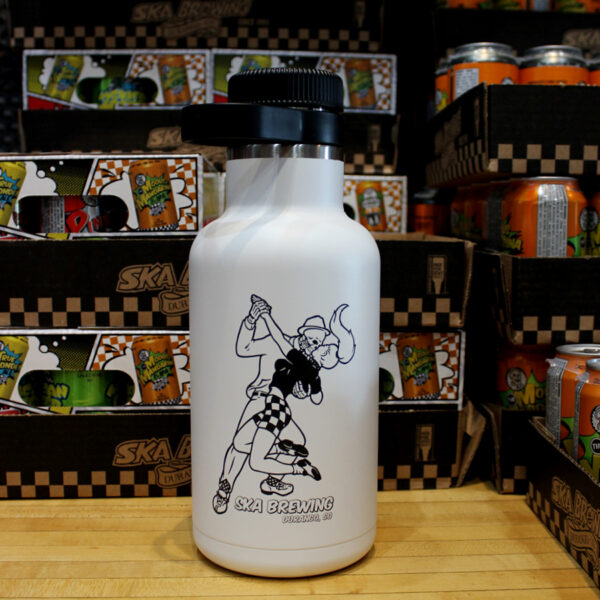 Ska Brewing 64oz Hydroflask
