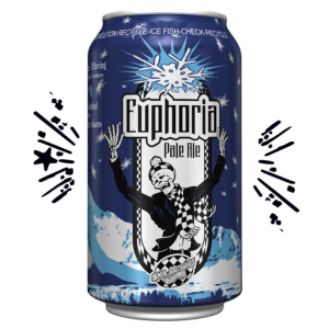 Ska Brewing Euphoria Pale Ale
