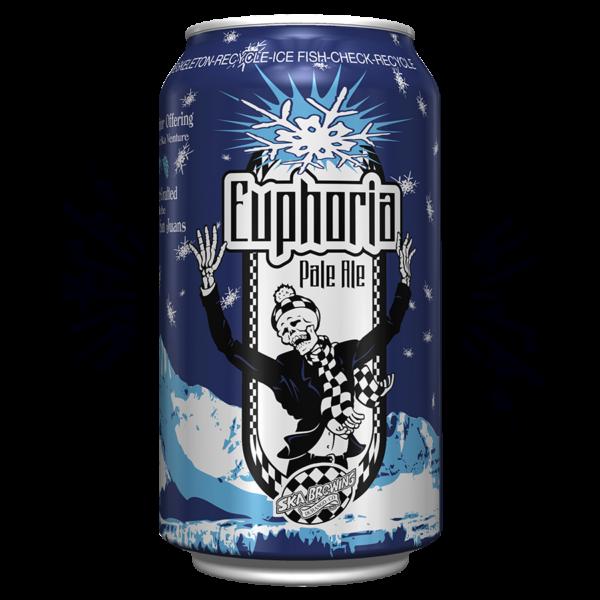 Ska Brewing Euphoria Pale Ale