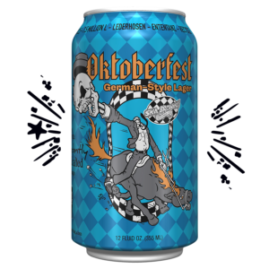 Ska Brewing Oktoberfest German-Style Lager