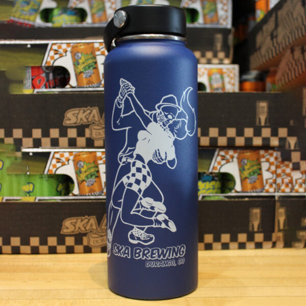 Ska Brewing 40oz Hydroflask