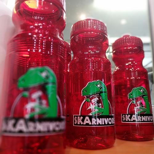 Skarnivore Sports Bottle
