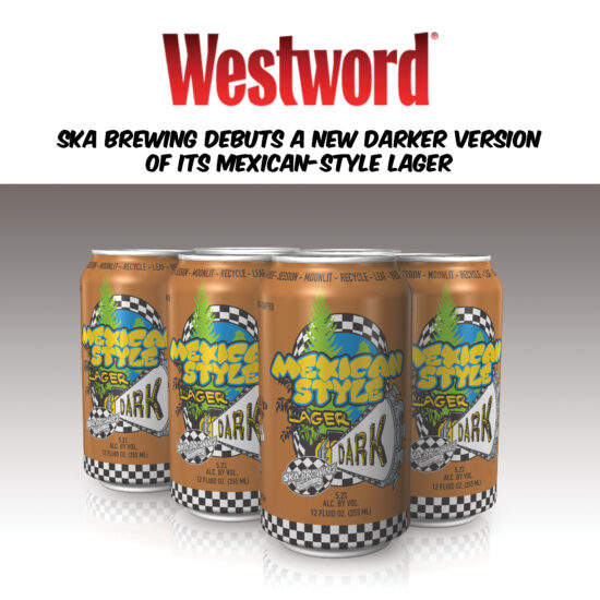 Westword Mexican Style Lager Dark