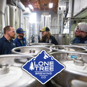 Ska Distributes Lone Tree Brewing