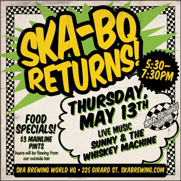 SkaBQ Returns