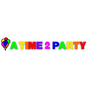 A Time 2 Party