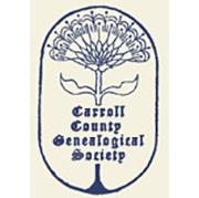 Carroll County Geneological Society