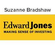 Edward Jones - Suzanne Bradshaw