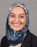 Afreen Allam
