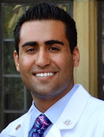 Dr Sameer Berry