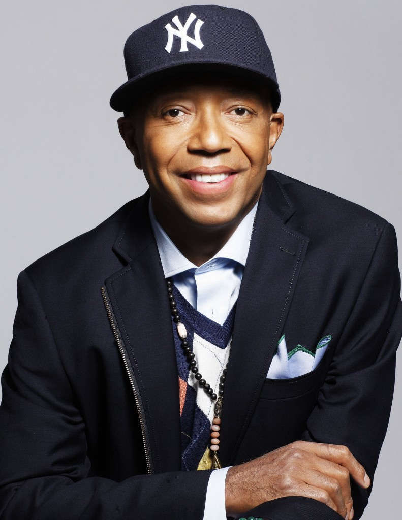 Russell Simmons 2011