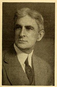 The Reverend Thomas Dixon