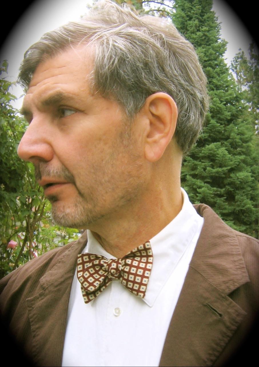 Michael Hoffman portrait