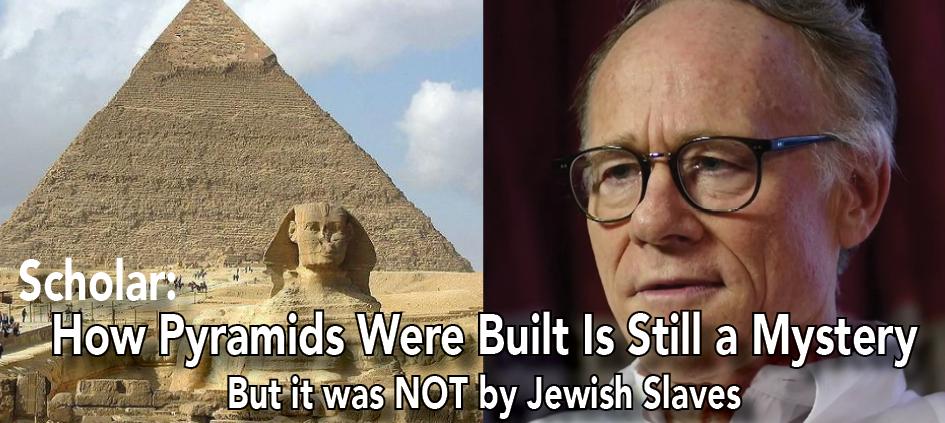 HowPyramidsWereBuilt