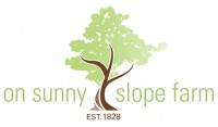 Sunny Slope Farm Sign