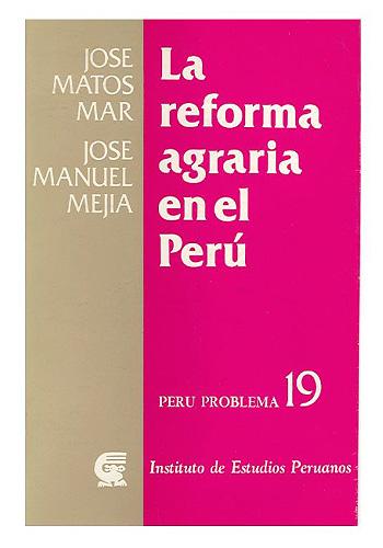 La reforma en el Perú - Matos OK