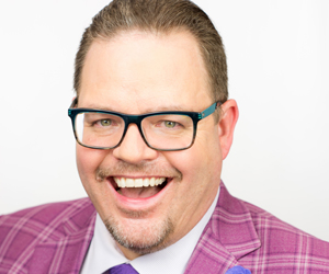 Jay Baer, Customer Experience & Marketing Speaker